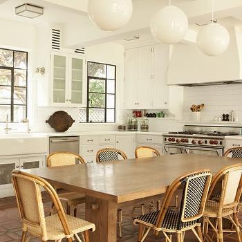 terracotta kitchen floor - Terra Cotta Tile Dining Room Decorating