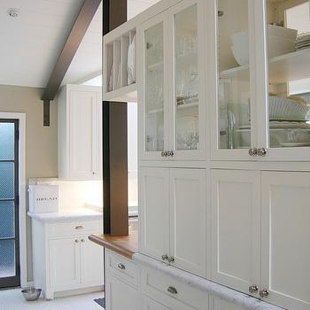 Good Floor To Ceiling Kitchen Cabinets