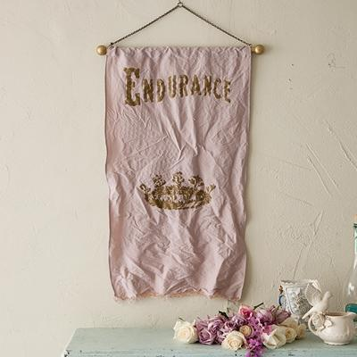 rachel ashwell shabby chic couture endurance banner. Black Bedroom Furniture Sets. Home Design Ideas