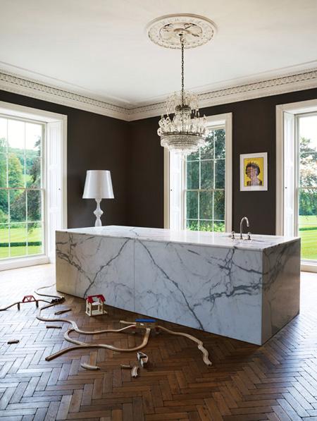 Herringbone Wood Floors Design Ideas