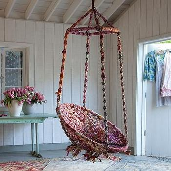 Rachel Ashwell Shabby Chic Couture Gypsy Swing