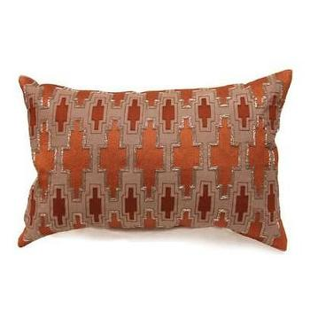Bliss Studio Poiret Spice Pillow