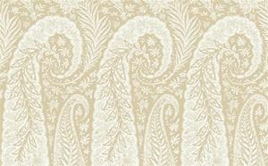 Lattice Wallpaper in Whites and Neutrals from the Dolce Vita Collection by Antonina Vella, Seabrook Designs