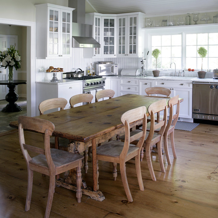 Wondrous Beadboard Kitchen Island Cottage Kitchen Bhg Unemploymentrelief Wooden Chair Designs For Living Room Unemploymentrelieforg