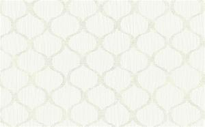 Raised Print Texture Painted Effect Wallpaper in Off-White from the Urban Style Collection, Seabrook Designs