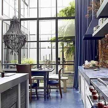 High Ceiling Curtains high ceiling design ideas