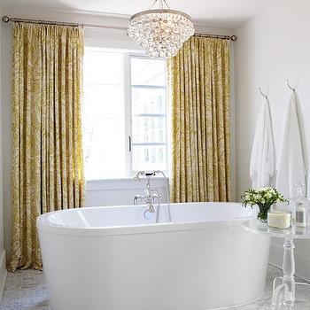 Robert abbey bling chandelier design ideas for Roberts designs bathroom accessories