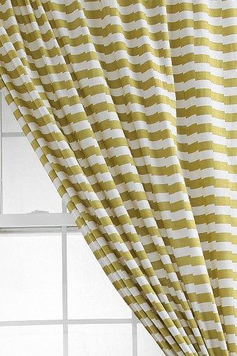 Urban Outfitters, Little Zag Curtain