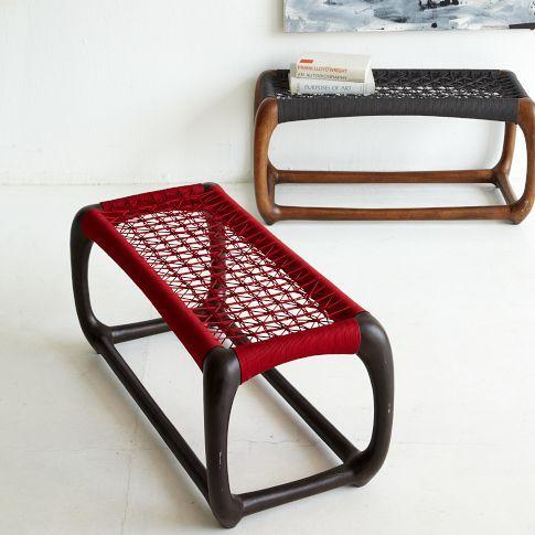 Fabulous John Vogel Bench West Elm Cjindustries Chair Design For Home Cjindustriesco