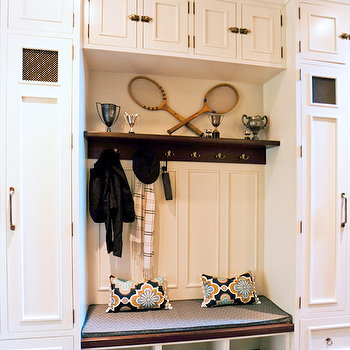 Mudroom Design, Transitional, laundry room, Opal Design Group