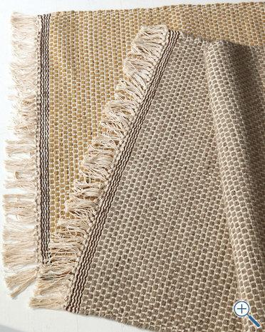 Eileen Fisher Cotton Amp Linen Blanket Garnet Hill