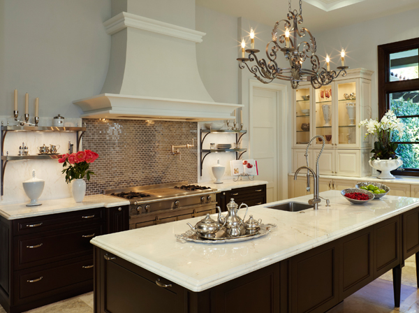 espresso kitchen cabinets - Delaware Kitchen Cabinets