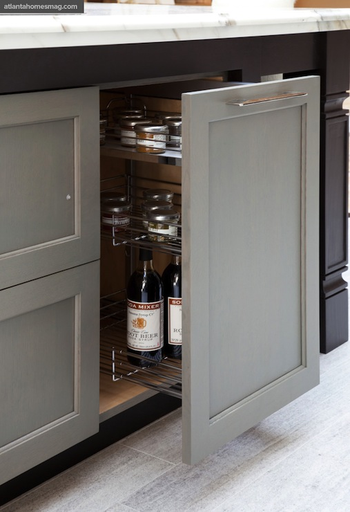 Pull Out Cabinets view full size & Pull Out Vertical Jewelry Cabinets Design Ideas