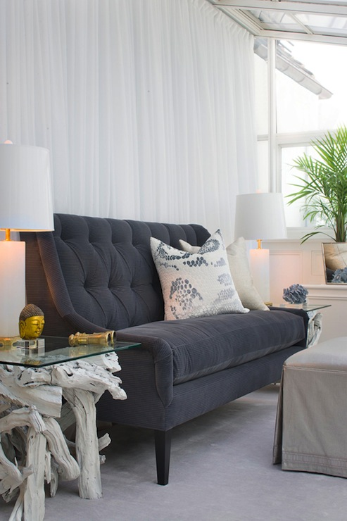 Gray Sofa Design Ideas