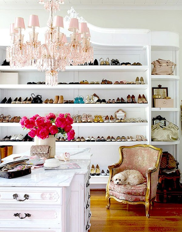 shoe cabinet french closet