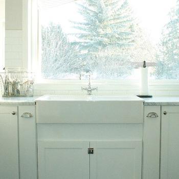 Farmhouse Sink Design Ideas