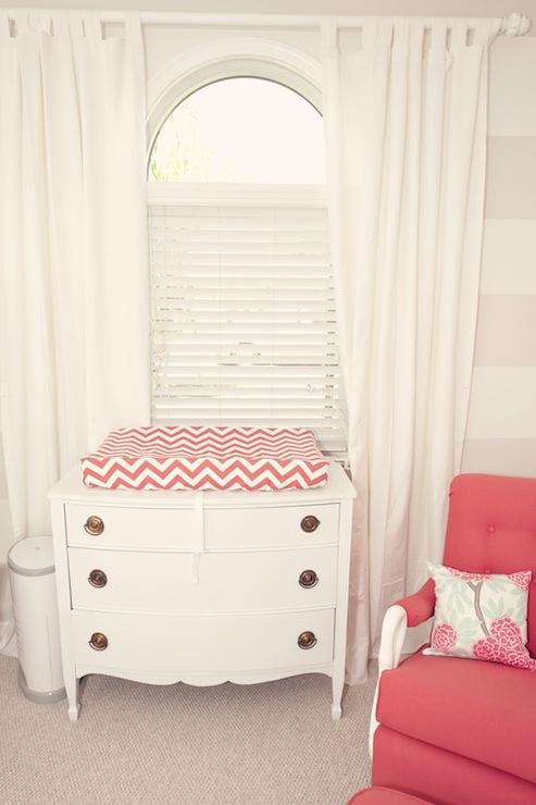 Curtains Ideas chevron curtains ikea : Ikea Changing Table Design Ideas