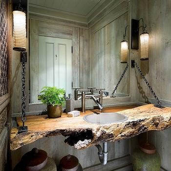 Diy Bathroom Vanity Remodelaholic How To Decoration