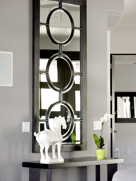 Z Gallerie Devon Mirror Design Ideas