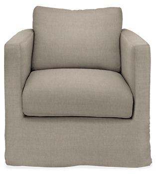 Crate And Barrel Miles Dining Chair