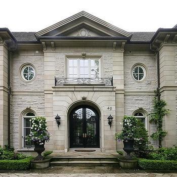 Stone Home Design Ideas