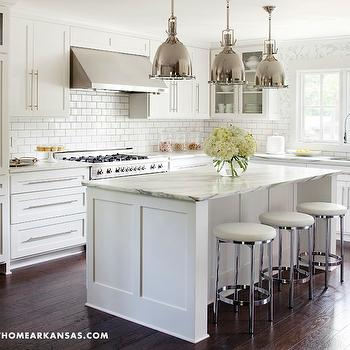 Restoration Hardware Island Stools Design Ideas