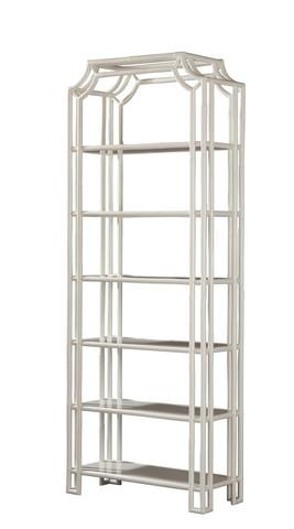 Seagate Bunching Bookcase by Lilly Pulitzer, Vielle and Frances