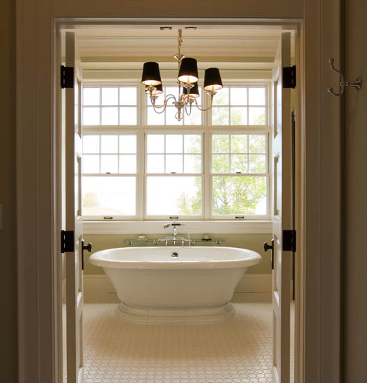 view full size - Kohler Tub