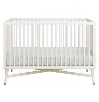 Century Crib, Wee