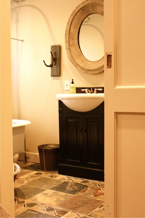 Restoration hardware washstand design ideas Restoration hardware bathroom