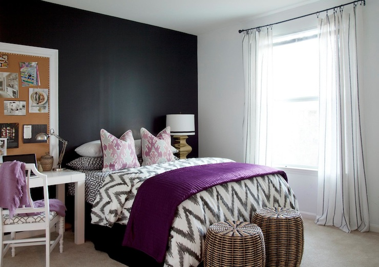 Chevron Duvet Design Ideas
