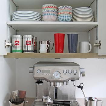 Espresso Machine Design Ideas