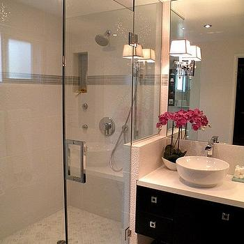Floating Vanity, Contemporary, bathroom, HGTV