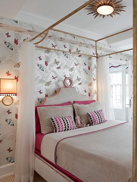 Nina Campbell Bedroom Furniture