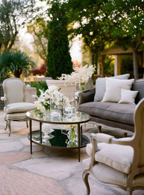 brass glass coffee table design ideas