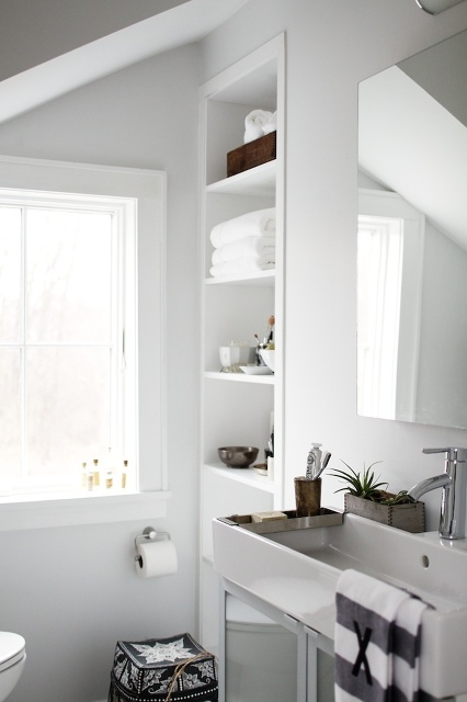 Ikea Faux Built Ins Design Ideas