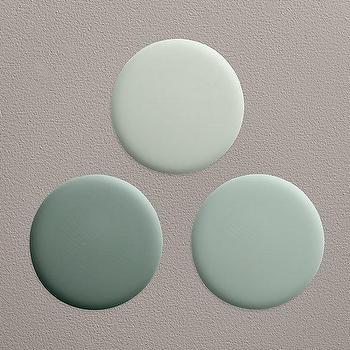 Silver Sage Paint Collection, Paint, Restoration Hardware