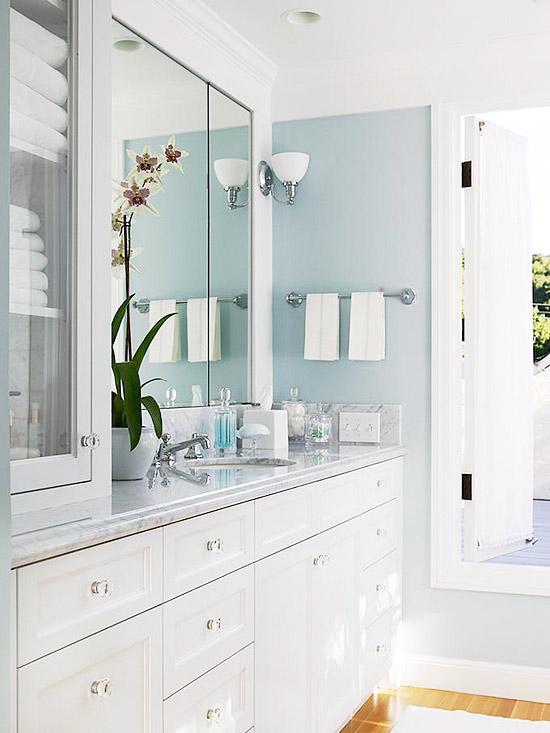 Bathroom Vanities With Storage Towers Sneak Peek Medium Banya Powder Room Vanity Set Crate And