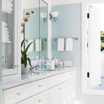 bathroom double vanity with center tower. Vanity with Tower White Double With Center Design Ideas