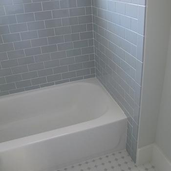 bathroom tile grey subway. Gray Subway Tile Bathroom Grey