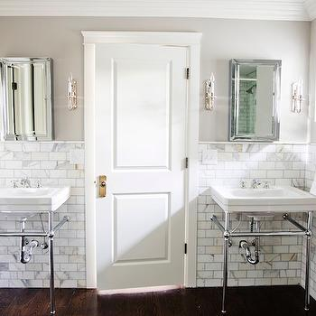 Benjamin Moore Intense White Design Ideas