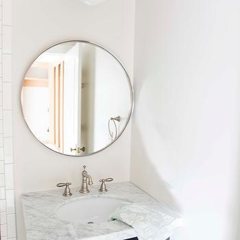 Ikea Vanity Mirror Design Ideas