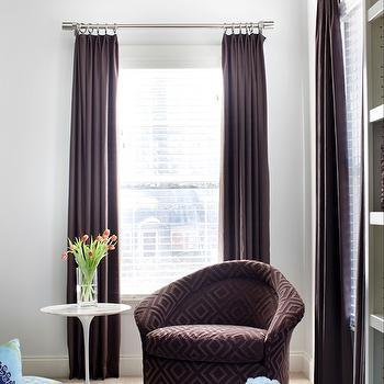 Ikea Window Treatments, Contemporary Boy's Room, Decor Demon