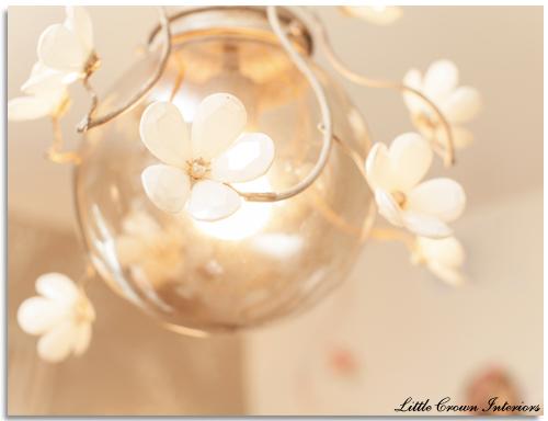 nursery chandelier design ideas, Lighting ideas