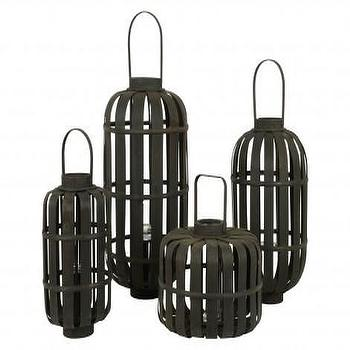 Temple Lanterns, Tabletop, Accessories, Jayson Home