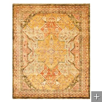 frontgate luxury traditional indoor rug area rugs