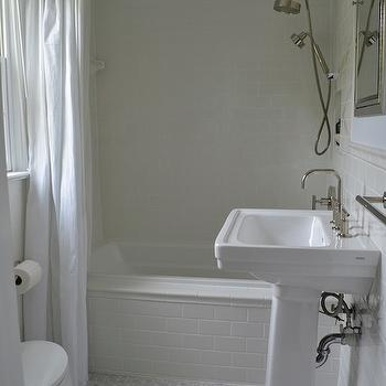 Drop In Tub Ideas, Traditional, bathroom, One Story Building