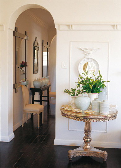 Oval Foyer Mirror : Oval foyer mirrors design ideas