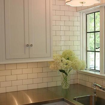Butler's Pantry Design, Traditional, kitchen, West End Cabinet Company