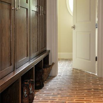 Mudroom Lockers, Country, laundry room, Luxe Living Interiors